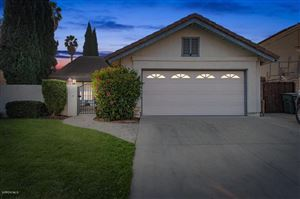 Photo of 6075 FREMONT Circle, Camarillo, CA 93012 (MLS # 217014573)