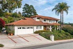 Photo of 1276 VIA ARROYO, Ventura, CA 93003 (MLS # 218004573)