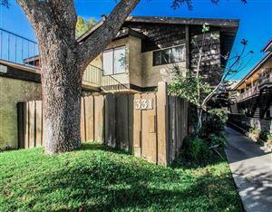 Photo of 331 North ISABEL Street #4, Glendale, CA 91206 (MLS # 318000573)