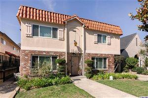 Photo of 1145 North LOUISE Street #3, Glendale, CA 91207 (MLS # 318004573)