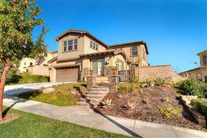 Photo of 28718 IRON VILLAGE Drive, Valencia, CA 91354 (MLS # SR19011573)