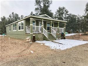 Photo of 17820 LOCKWOOD VALLEY Road, Frazier Park, CA 93225 (MLS # SR19031573)