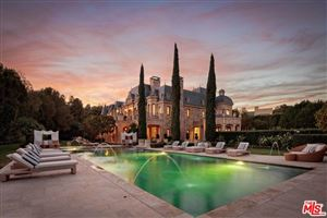 Photo of 40 BEVERLY PARK, Beverly Hills, CA 90210 (MLS # 17286574)