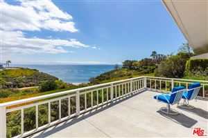 Photo of 6734 ZUMIREZ Drive, Malibu, CA 90265 (MLS # 18345574)