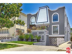 Photo of 11906 GORHAM Avenue #7, Los Angeles , CA 90049 (MLS # 19502574)