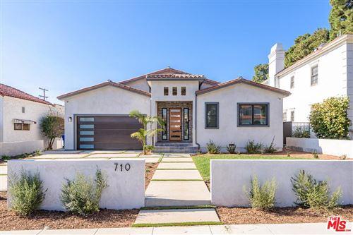 Photo of 710 18TH Street, Santa Monica, CA 90402 (MLS # 20552574)