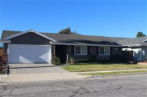 Photo of 179 EL CERRITO Circle, Ventura, CA 93004 (MLS # 219001574)