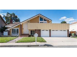 Photo of 3260 SAWTOOTH Court, Westlake Village, CA 91362 (MLS # SR18127574)