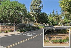Photo of 685 PARKSIDE Court #104, Oak Park, CA 91377 (MLS # SR19193574)