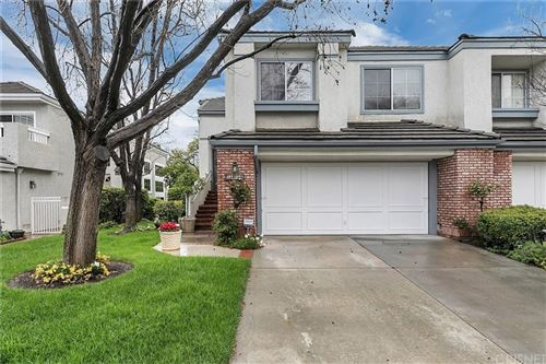 Photo of 24624 BRIGHTON Drive #B, Valencia, CA 91355 (MLS # SR20045574)
