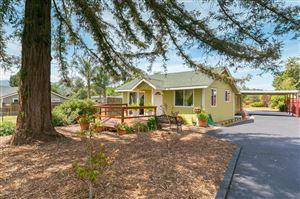 Photo of 125 PROSPECT Street, Oak View, CA 93022 (MLS # 219004575)
