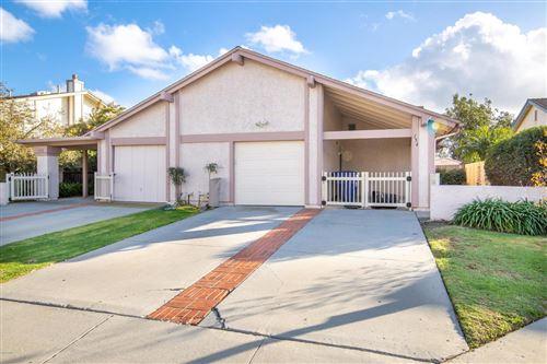 Photo of 154 SPANISH MOSS Place, Camarillo, CA 93010 (MLS # 219013575)