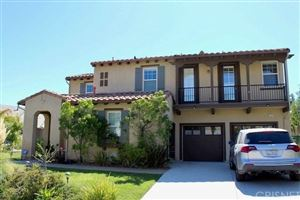Photo of 3685 LEGENDS Drive, Simi Valley, CA 93065 (MLS # SR19231575)