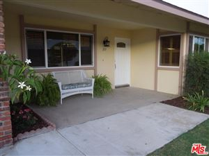Tiny photo for 137 East BOWLING Green, Port Hueneme, CA 93041 (MLS # 17286576)
