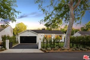 Photo of 11834 HARTSOOK Street, Valley Village, CA 91607 (MLS # 18334576)