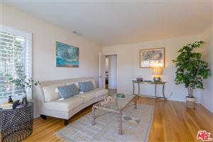 Photo of 5323 JANISANN Avenue, Culver City, CA 90230 (MLS # 18372576)