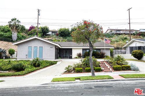 Photo of 5639 South LA CIENEGA, Los Angeles , CA 90056 (MLS # 19461576)