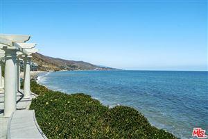 Photo of 26668 SEAGULL Way #D101, Malibu, CA 90265 (MLS # 19493576)
