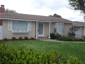 Photo of 2738 MAGNOLIA Street, Camarillo, CA 93012 (MLS # 218006576)