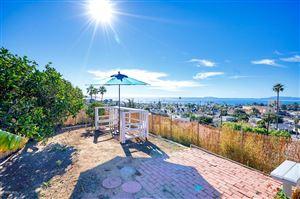 Photo of 186 North KALORAMA Street, Ventura, CA 93001 (MLS # 219000576)