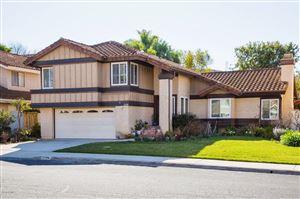 Photo of 12584 WESTMONT Drive, Moorpark, CA 93021 (MLS # 219001576)