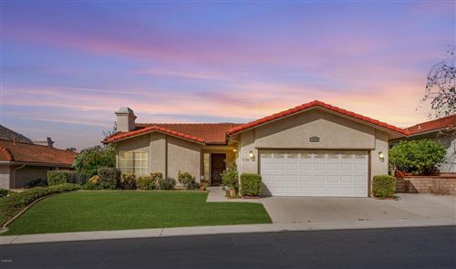 Photo of 1117 BELLEZA Street, Camarillo, CA 93012 (MLS # 219012576)