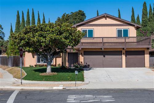 Photo of 10667 ORANGE Circle, Ventura, CA 93004 (MLS # 219013576)