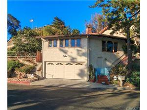 Photo of 3330 North KNOLL Drive, Hollywood Hills, CA 90068 (MLS # SR17169576)