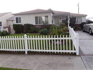 Photo of 1465 North PASS Avenue, Burbank, CA 91505 (MLS # SR18263576)