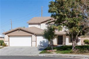 Photo of 38748 ANNETTE Avenue, Palmdale, CA 93551 (MLS # SR18268576)