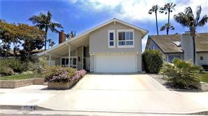 Photo of 1228 SEAFARER Street, Ventura, CA 93001 (MLS # SR19146576)
