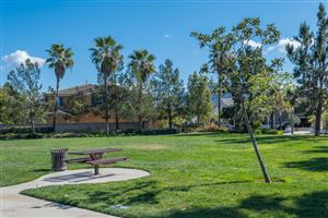 Tiny photo for 418 TOWN FOREST Court, Camarillo, CA 93012 (MLS # 218000577)