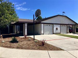 Photo of 764 HUNT Circle, Camarillo, CA 93012 (MLS # 218012577)
