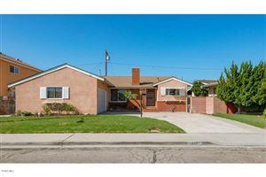 Photo of 412 LAURIE Lane, Santa Paula, CA 93060 (MLS # 218014577)