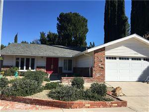 Photo of 8424 SEDAN Avenue, West Hills, CA 91304 (MLS # SR18010577)