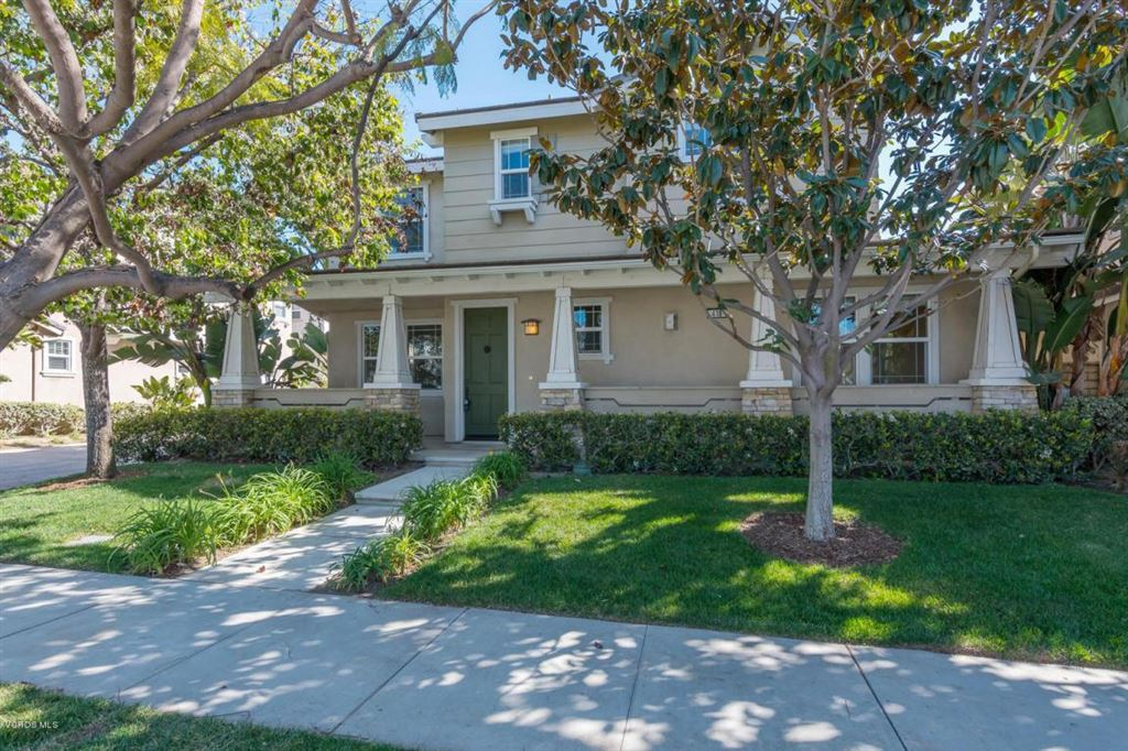 Photo for 418 TOWN FOREST Court, Camarillo, CA 93012 (MLS # 218000577)