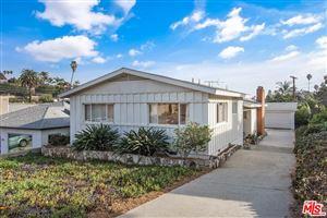 Photo of 404 SUNRIDGE Street, Playa Del Rey, CA 90293 (MLS # 18299578)