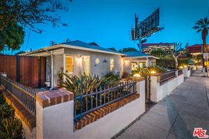 Photo of 830 PALM Avenue, West Hollywood, CA 90069 (MLS # 18326578)