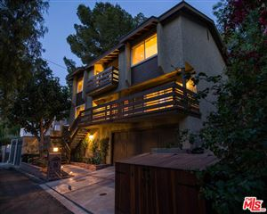 Photo of 3654 LAVELL Drive, Los Angeles , CA 90065 (MLS # 18340578)