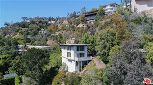 Photo of 1311 BRAERIDGE Drive, Beverly Hills, CA 90210 (MLS # 18350578)