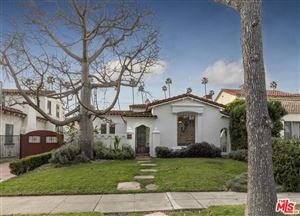 Photo of 315 North WETHERLY Drive, Beverly Hills, CA 90211 (MLS # 19423578)
