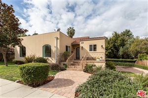 Photo of 2303 EDGEWATER Terrace, Los Angeles , CA 90039 (MLS # 19436578)