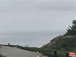 Photo of 249 PARADISE COVE, Malibu, CA 90265 (MLS # 19475578)