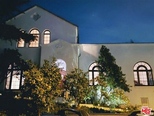 Photo of 1602 SILVERWOOD Terrace, Los Angeles , CA 90026 (MLS # 20544578)