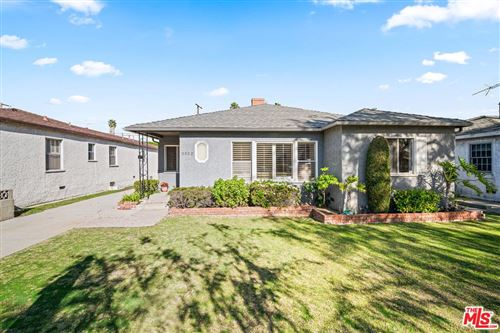 Photo of 3932 ALBRIGHT Avenue, Culver City, CA 90066 (MLS # 20551578)