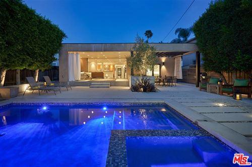 Photo of 845 North LAS PALMAS Avenue, Los Angeles , CA 90038 (MLS # 20567578)