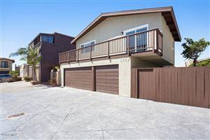 Photo of 5223 TERRAMAR Way, Oxnard, CA 93035 (MLS # 218003578)