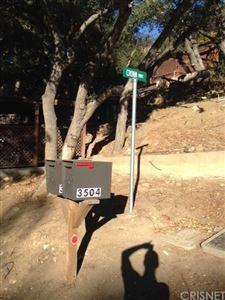 Photo of 3405 OLD TOPANGA CANYON, Calabasas, CA (MLS # SR17019578)