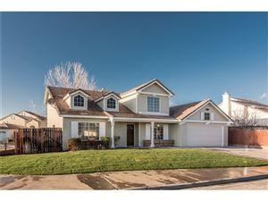 Photo of 4146 BOLTON Avenue, Palmdale, CA 93552 (MLS # SR18061578)