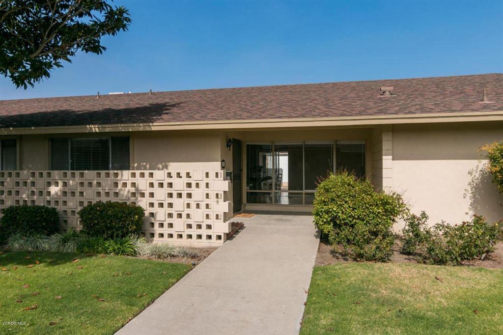 Photo for 11 West FIESTA Green, Port Hueneme, CA 93041 (MLS # 218001578)